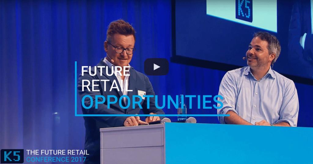 Future Retail Opportunities Wachstumspotenziale richtig nutzen