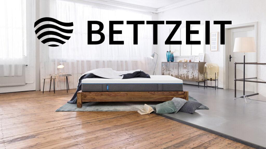 Bettzeit