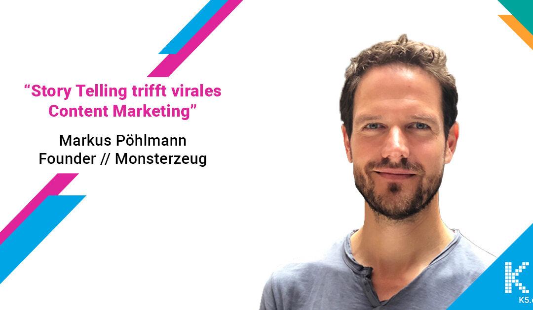 Story Telling trifft virales Content Marketing – Monsterzeug.de macht's vor