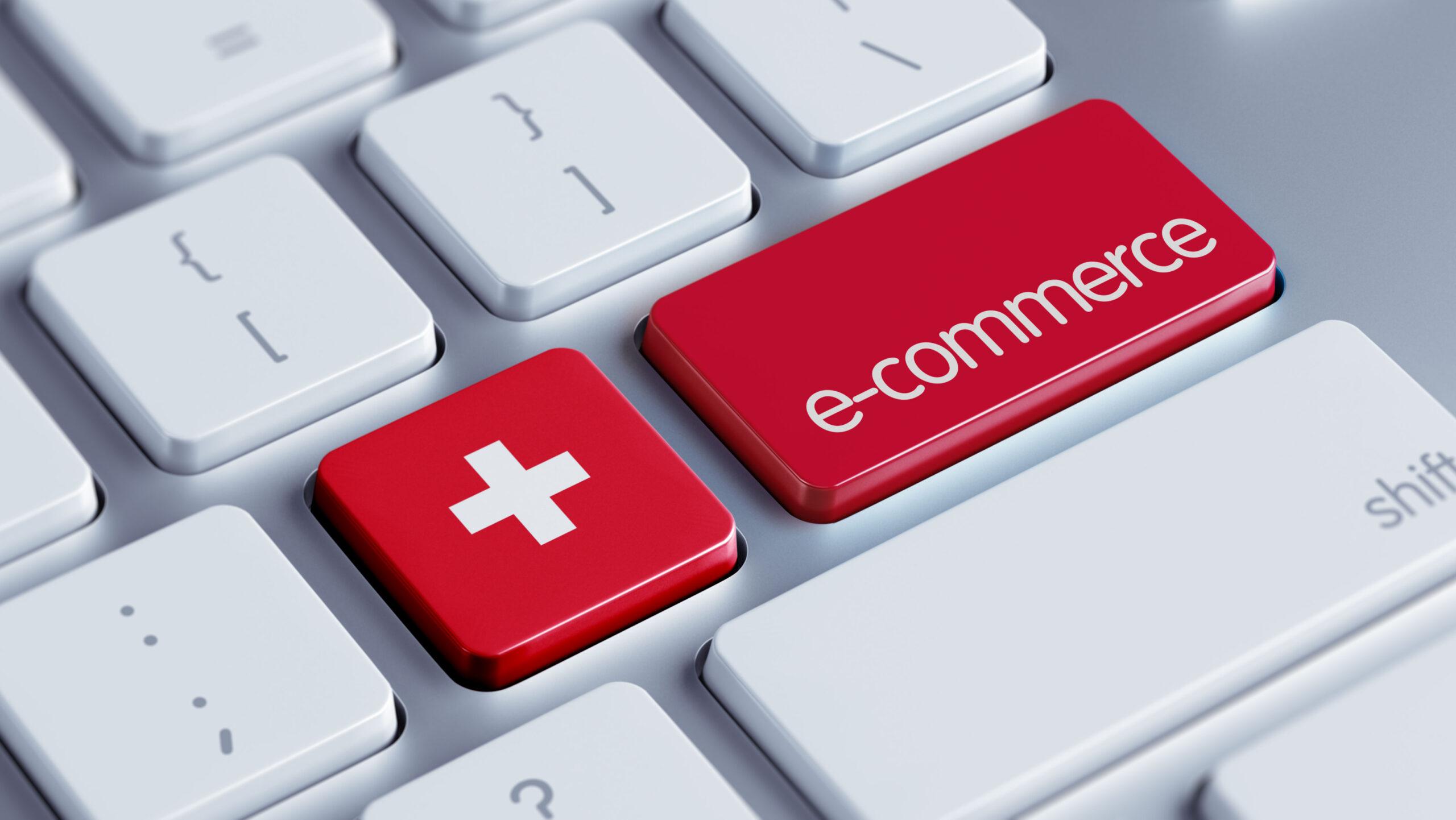 Die neuen Versandhandelsregelungen für die Schweiz