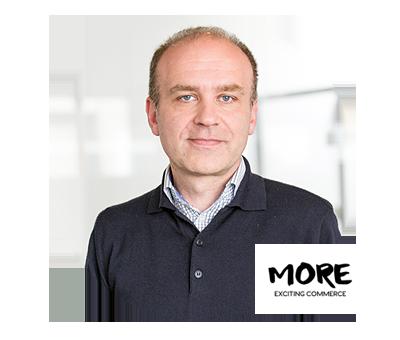 Jochen Krisch, exciting commerce