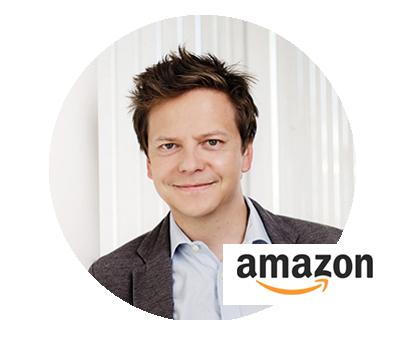 Markus Schöberl Amazon