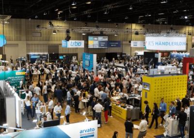 Aussteller Bereich K5 Konferenz 2019