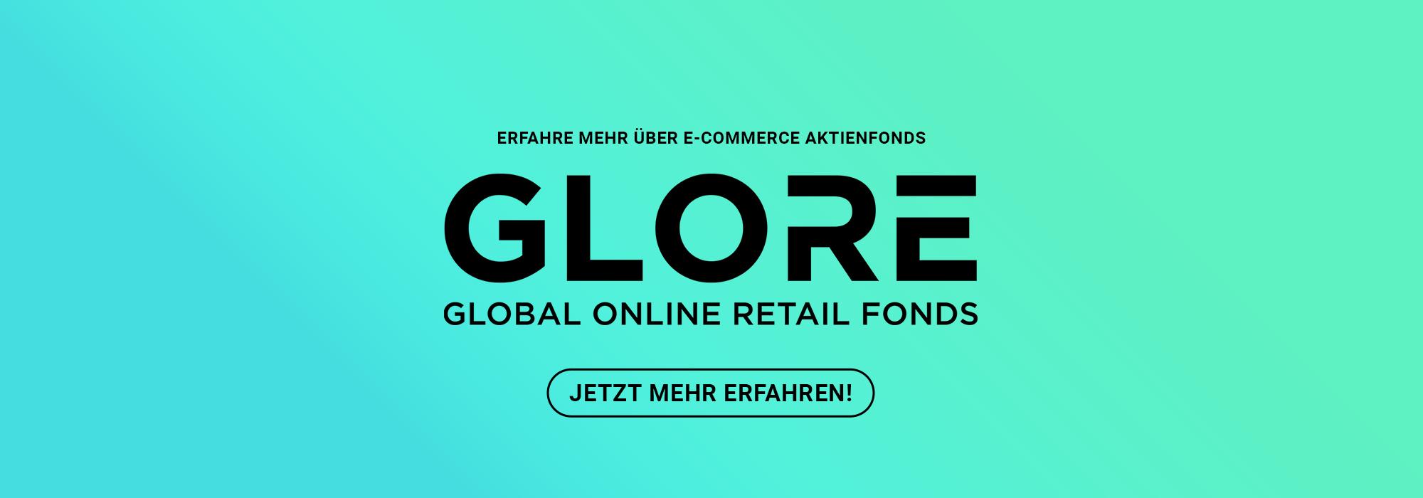 Glore Future Retail Fond - Zur Website