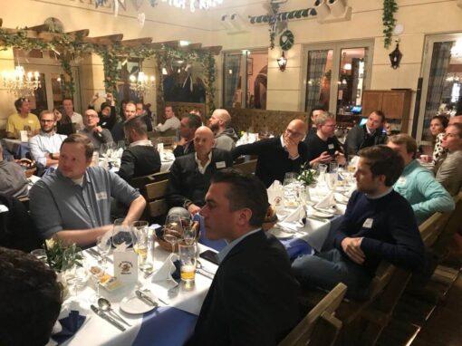 Founders Dinner in München
