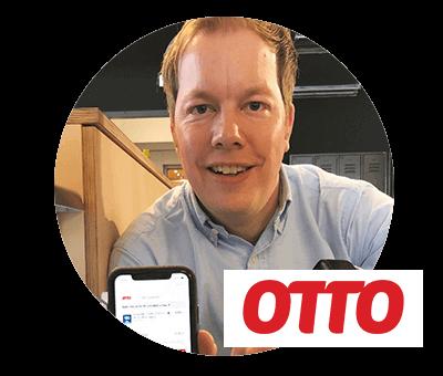 Jörg Heinemann, Otto, K5 TV