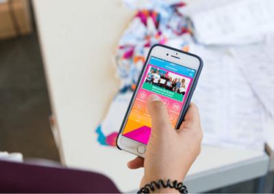K5 Konferenz App 2019