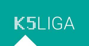 Logo K5 LIGA