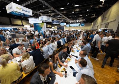 Lunch Konferenz 2019