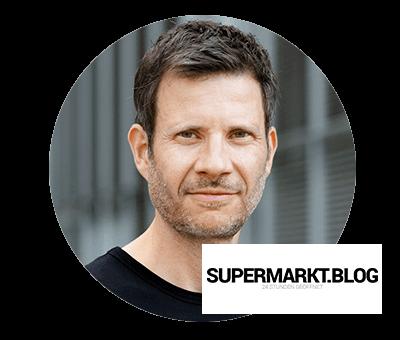 Peer Schader, supermarkt.blog, K5 TV