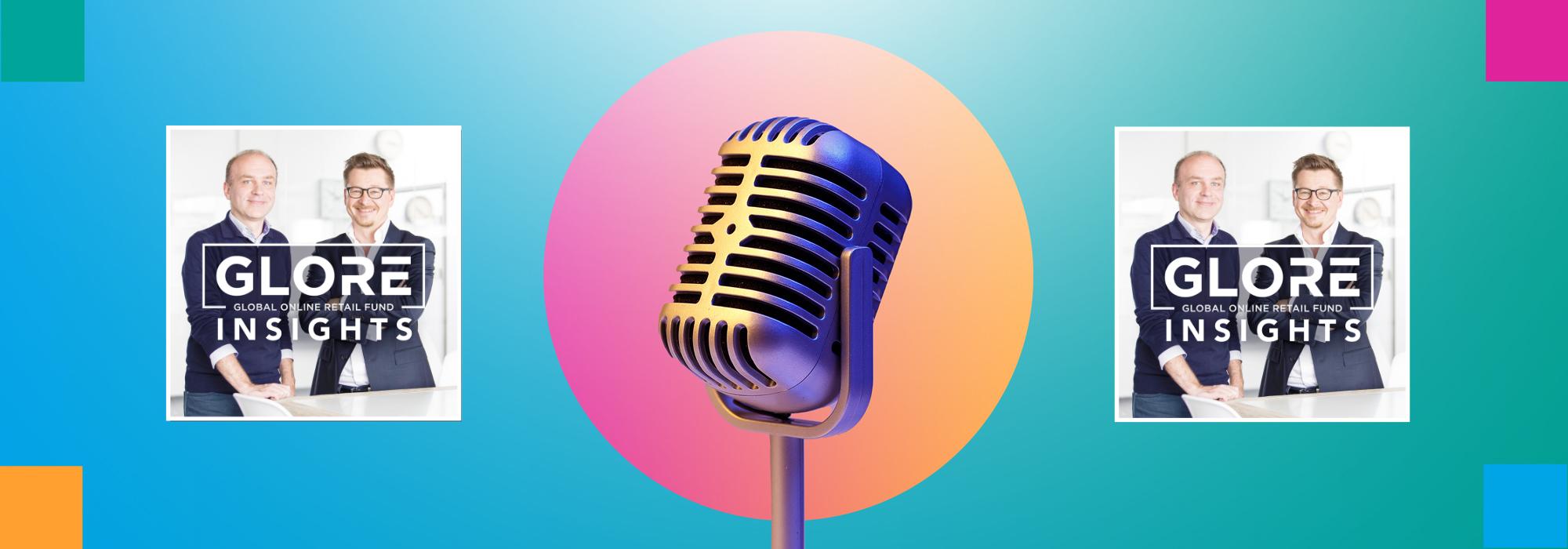 K5 Podcast GLORE Insights
