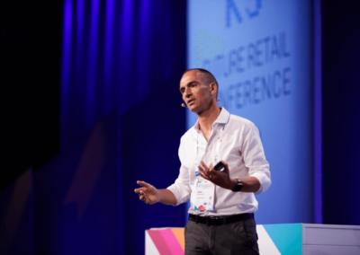 Speaker Konferenz 2019
