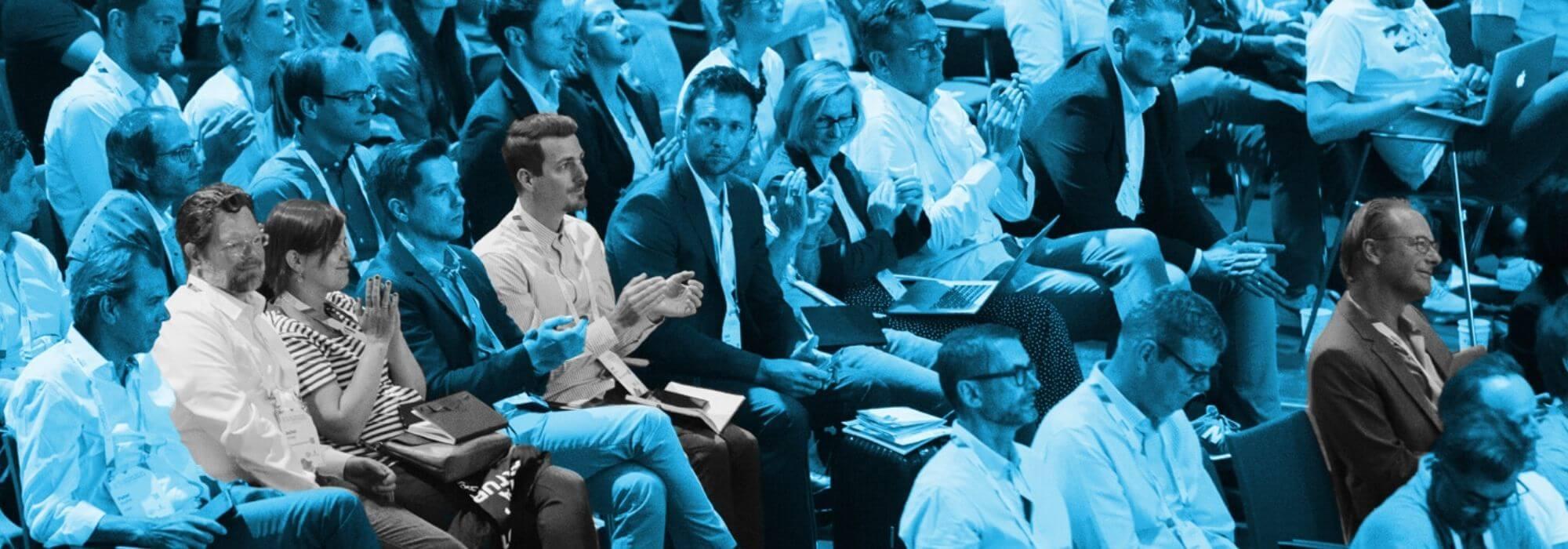 Bild von Teilnehmern der vergangenen K5 Konferenz