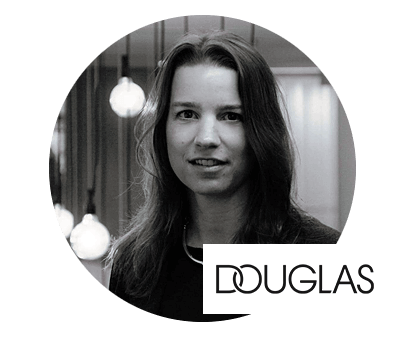Vanessa Stützle, Douglas K5 TV