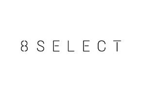 8Select Logo