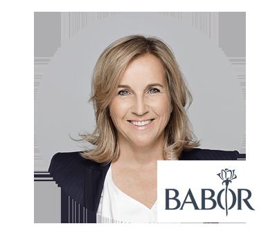 Isabel Bonacker, Babor