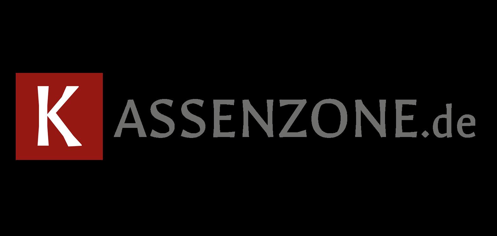 Kassenzone