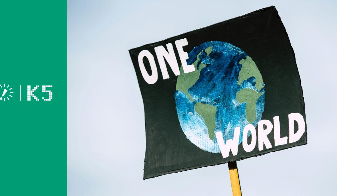 Die K5 Earth Week