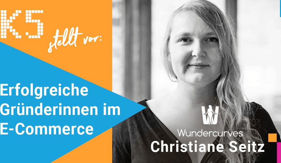 Christiane Seitz: Mut zur Kurve mit Wundercurves
