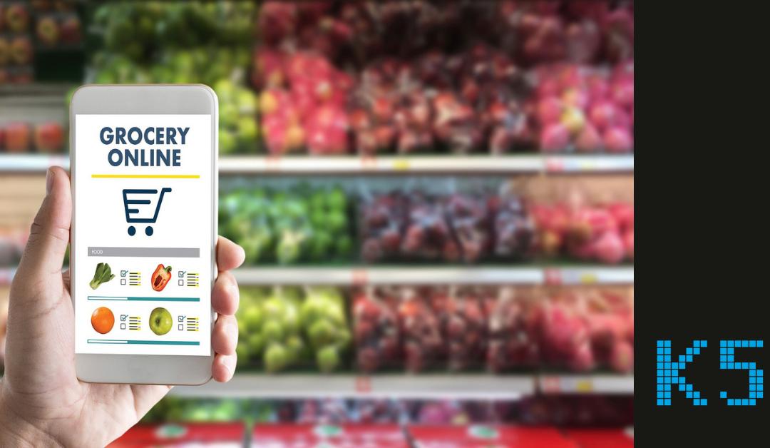 Online oder offline? Was in der Food-Branche zum Durchbruch verhilft