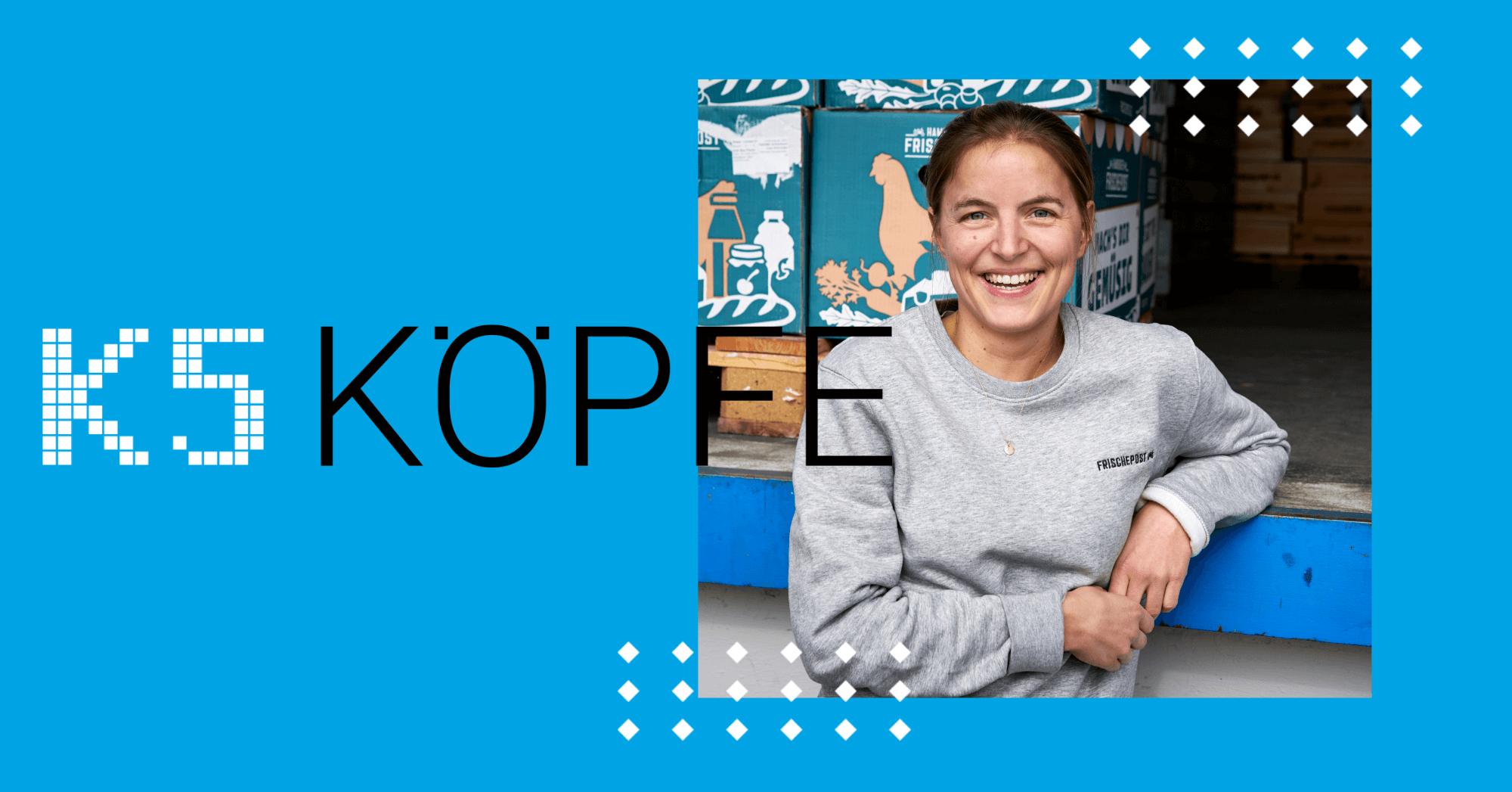 K5 Köpfe Eva Neugebauer
