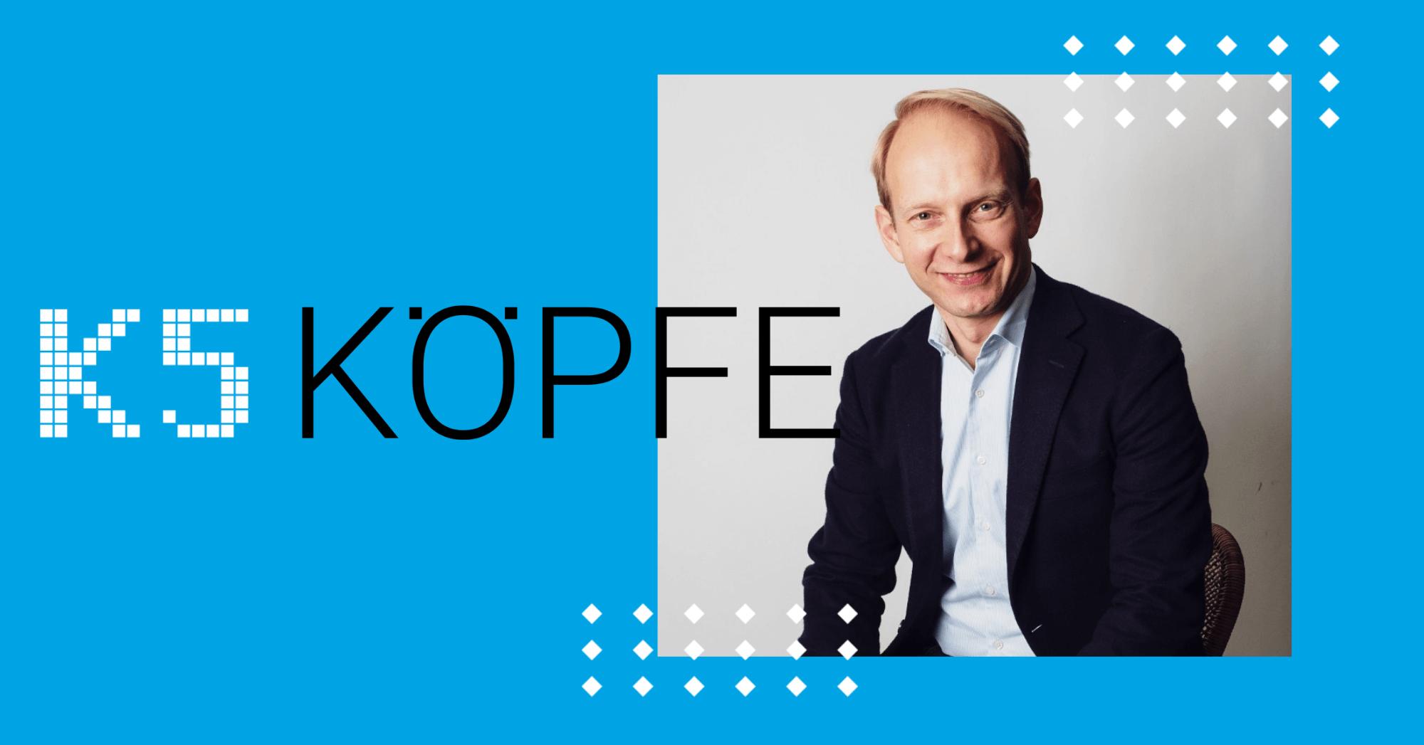K5 Köpfe Christoph Barchewitz