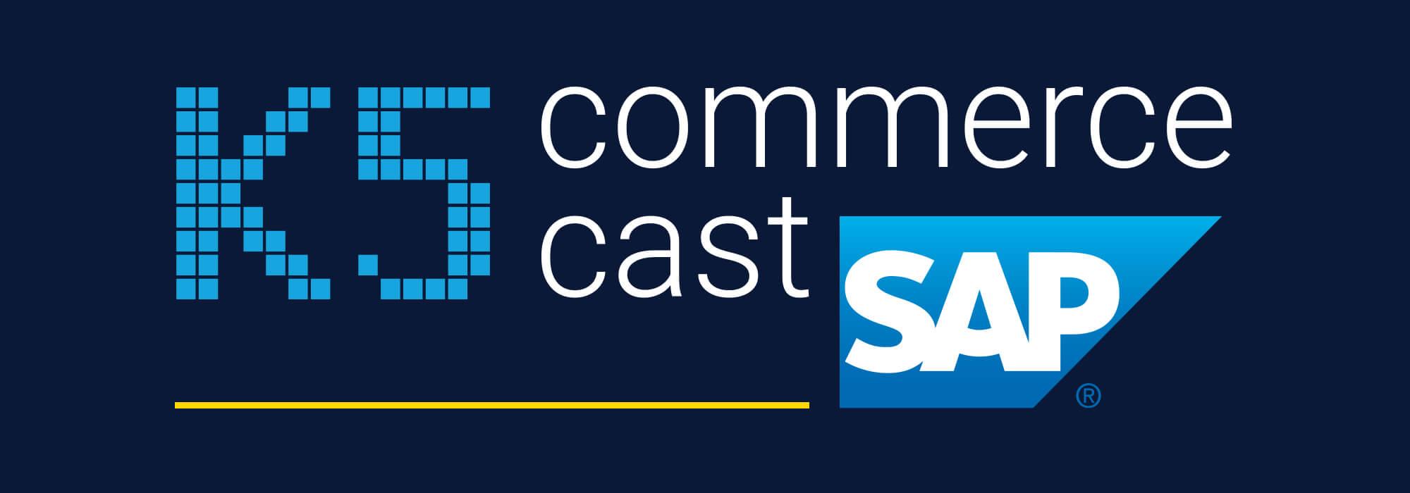 K5 Commerce cast SAP