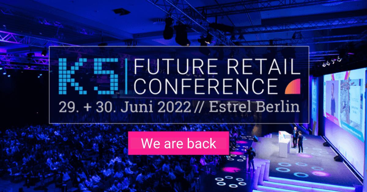 K5 Konferenz 2022