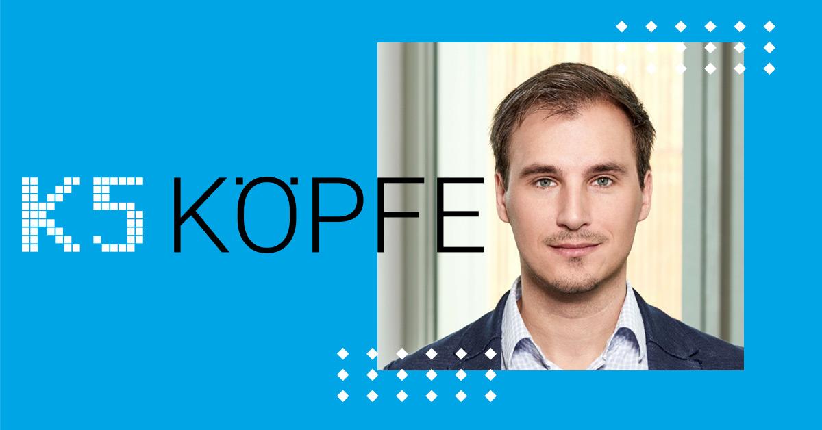K5 Köpfe Boris Lokschin