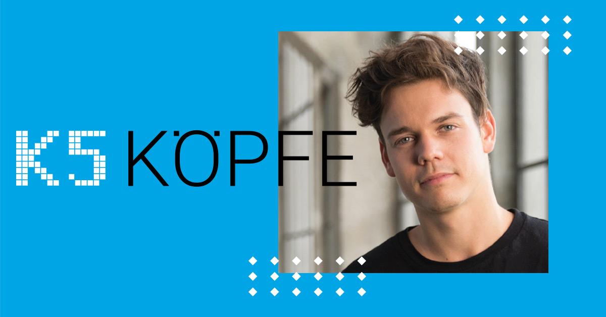 K5 Köpfe Christian Fenner