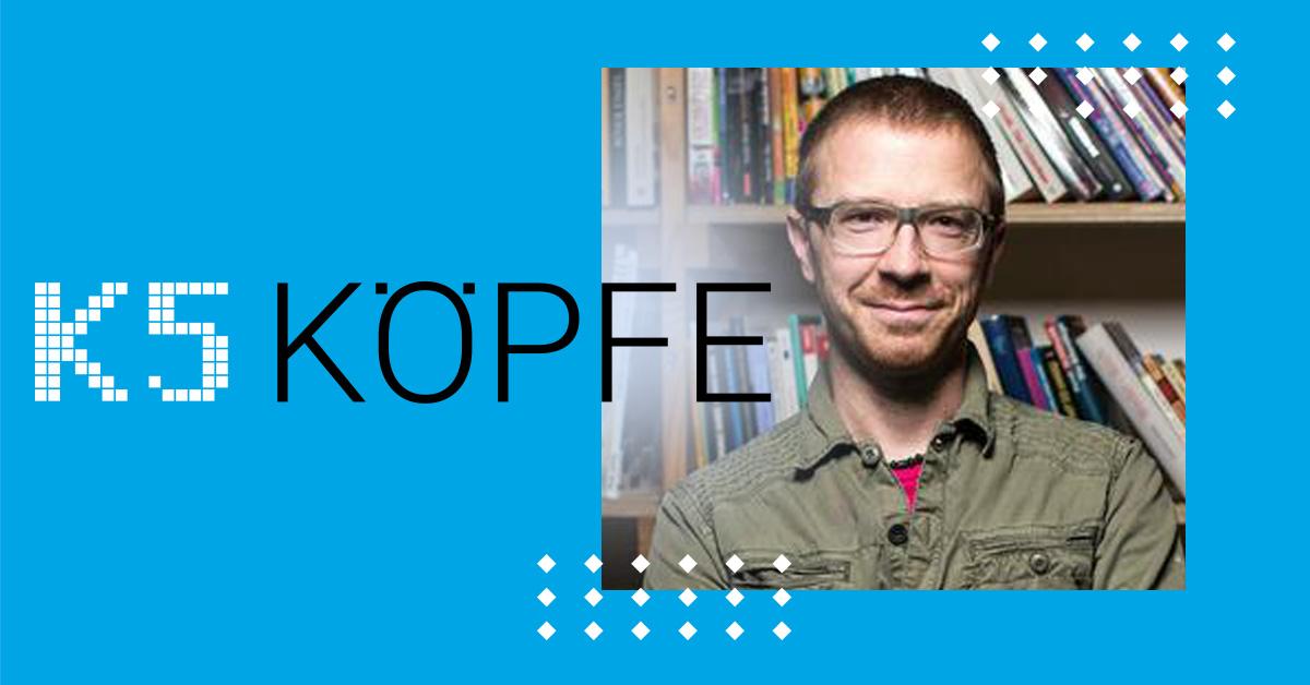 K5 Köpfe Christian Wegner