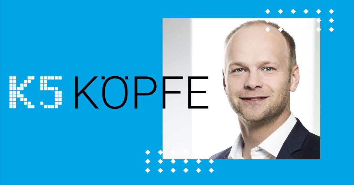 K5 Köpfe Dirk Hörig