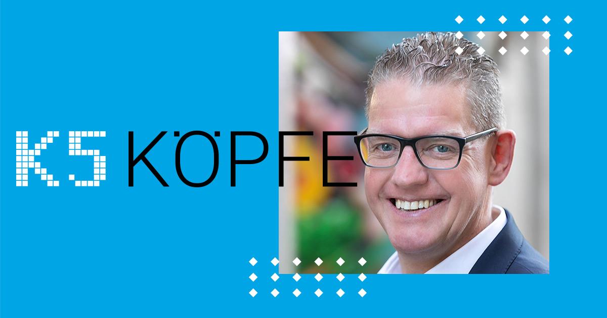 K5 Köpfe Dominique Locher
