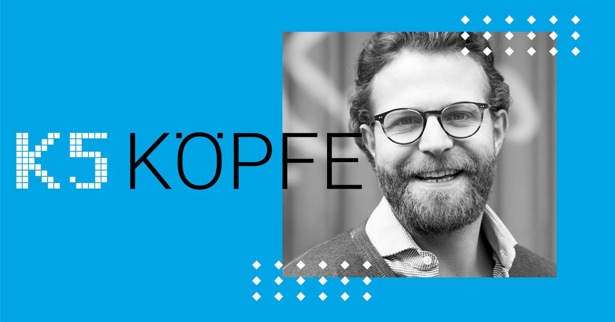 K5 Köpfe Florian Falk