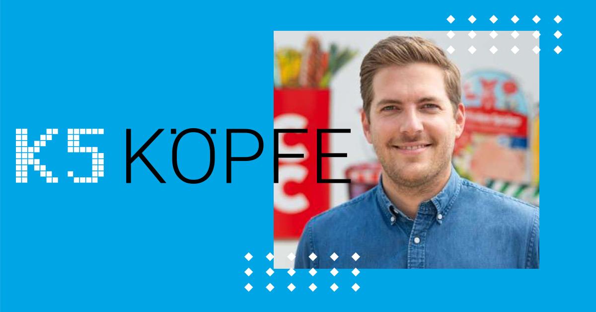 K5 Köpfe Frederic Knaudt