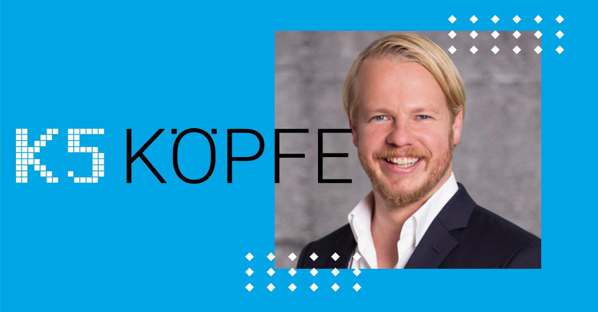 K5 Köpfe Fredrik Harkort