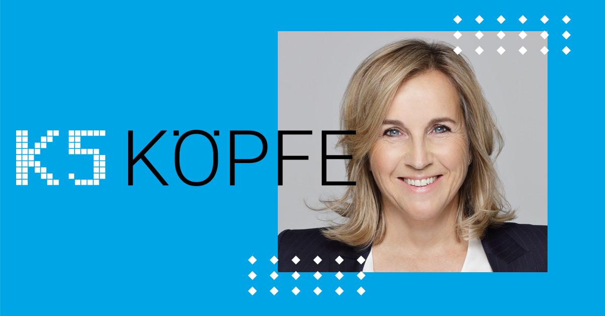 K5 Köpfe Isabel Bonacker