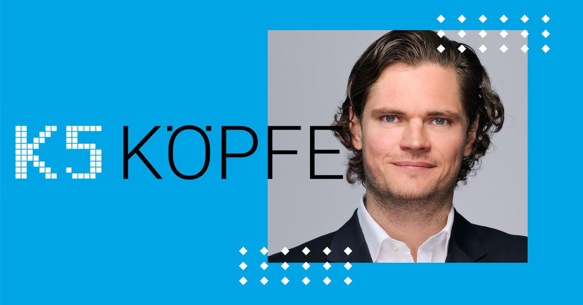 K5 Köpfe Jörg Gerbig