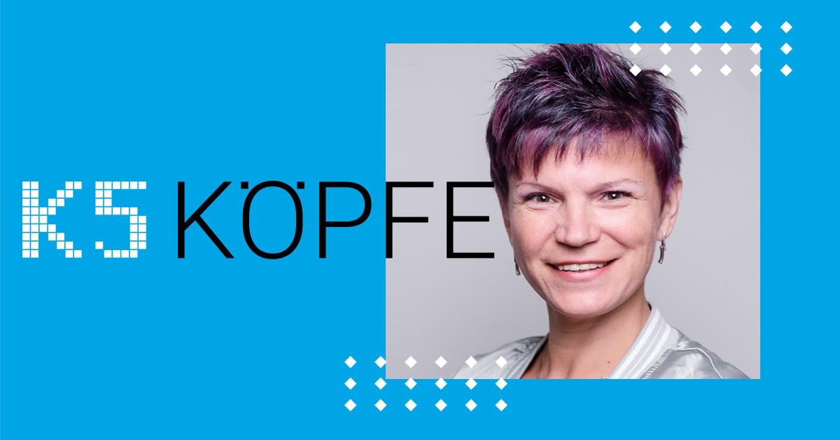 K5 Köpfe Katharina Hauke