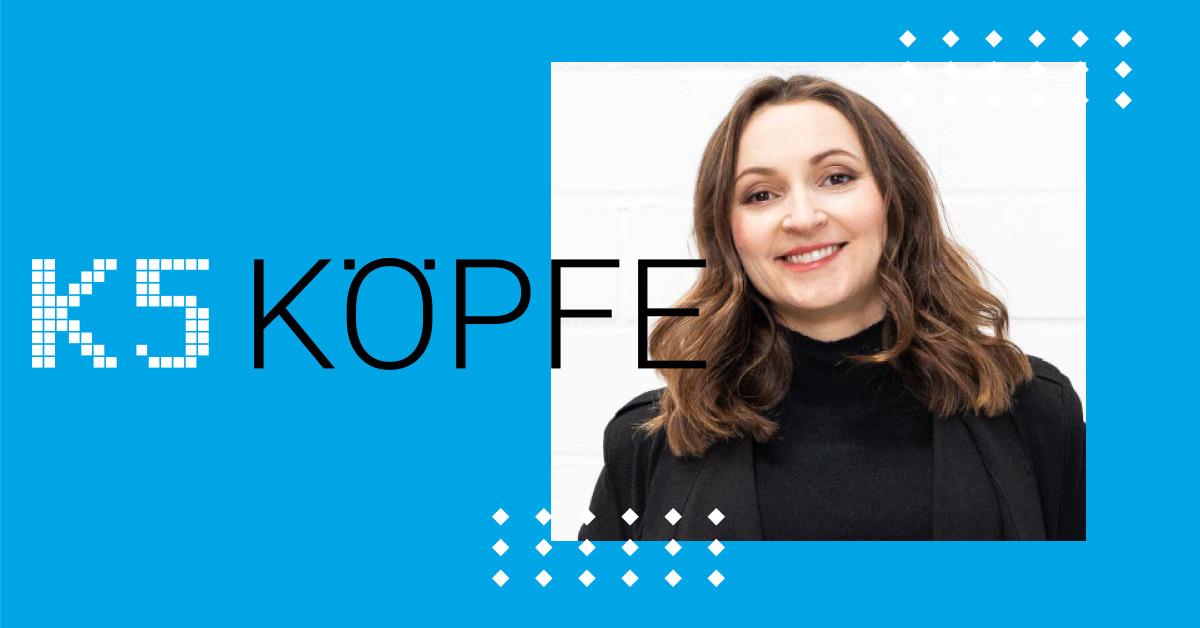 K5 Köpfe Maria Spilka