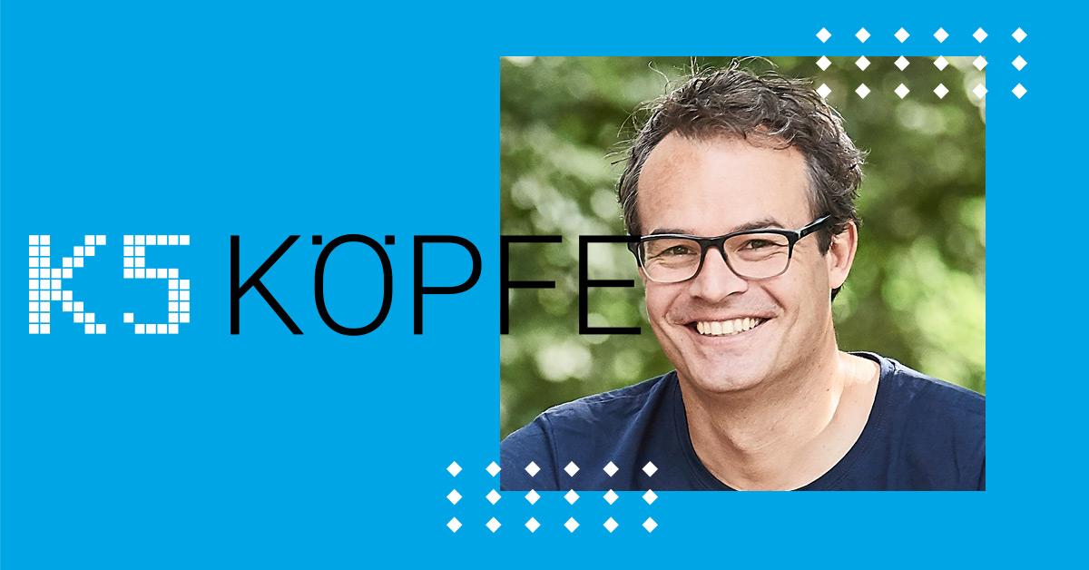 K5 Köpfe Matthias Gebhard
