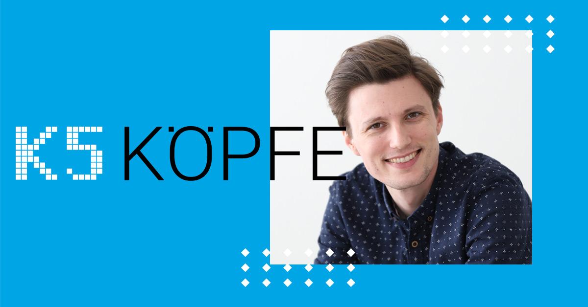 K5 Köpfe Niklas Heinen