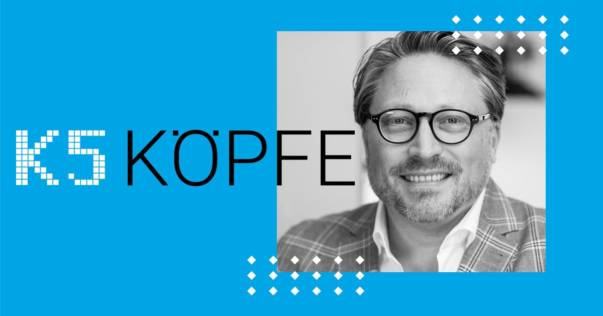 K5 Köpfe Stefan Wenzel