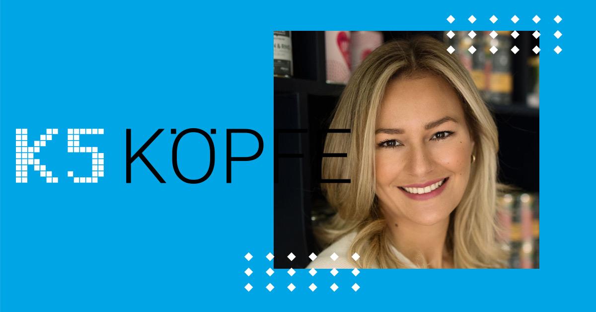 K5 Köpfe Tania Moser