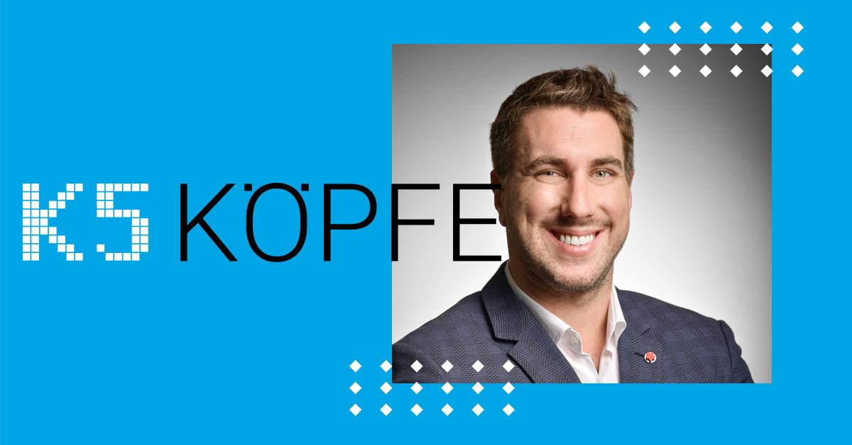 K5 Köpfe Tomáš Čupr
