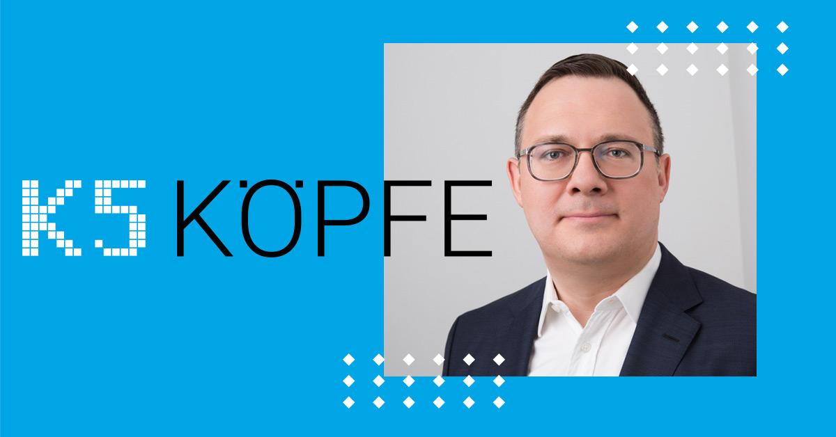 K5 Köpfe Udo Kießlich