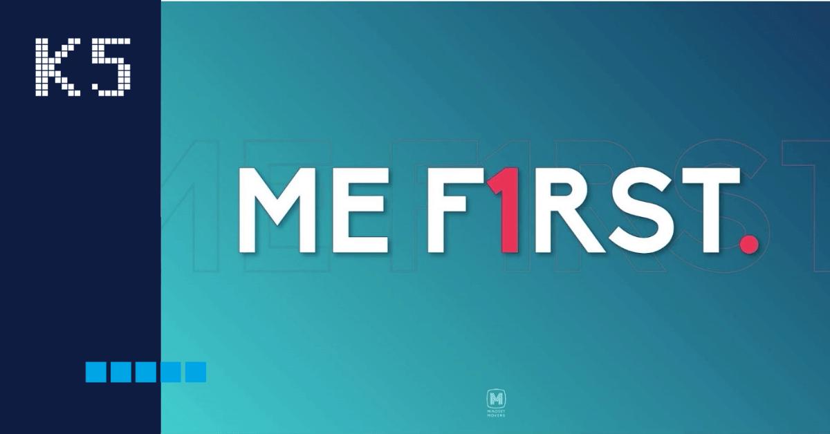 Family & Business second – me first: Mit Selbstführung zum erfolgreichen Leader